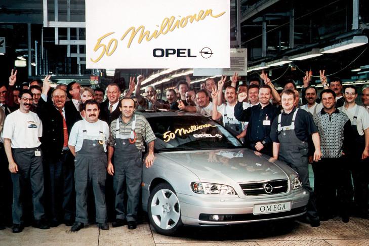 Opel-Omega-B-50mil-1999