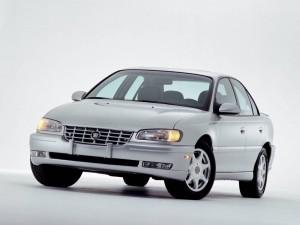 1997-cadillac-catera-silber-vorne