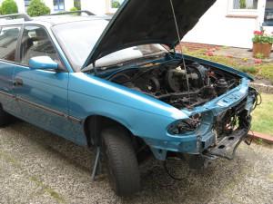 Astra-F-Demontage-Vorderwagen-2