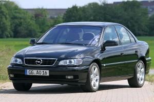 Bilder-Opel-Omega-V8-1